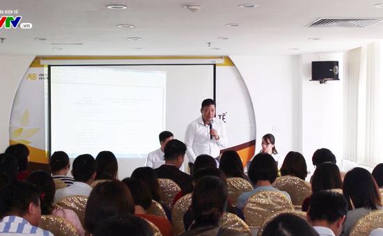 Bị khiếu nại nâng ngực gây tai biến: Bệnh viện Kim Cương khẳng định không làm sai