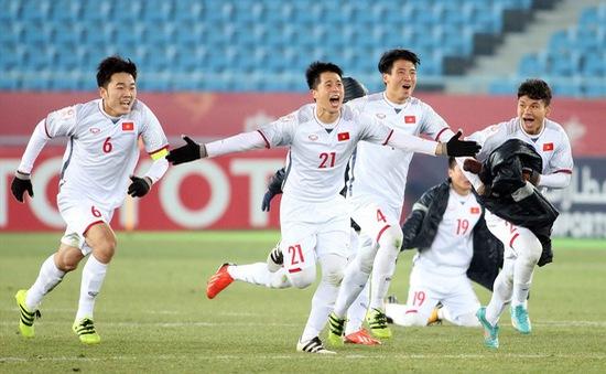 19h30 hôm nay, U23 Việt Nam - U23 Palestine: Chờ đón sự trở lại của những người hùng (trực tiếp trên VTV6)