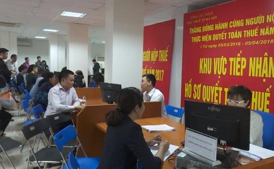 Đổi mới trong công tác hỗ trợ người nộp thuế thực hiện quyết toán