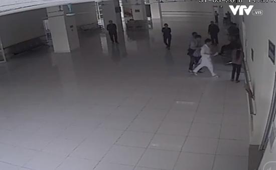 Điều tra, làm rõ vụ việc hành hung nhân viên y tế tại Bắc Kạn