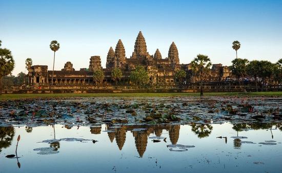 Campuchia và Kenya bảo tồn di sản theo cách nào?
