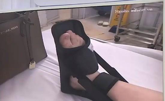 Nữ sinh gặp nạn do bị lừa ngày Cá tháng Tư