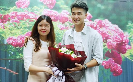 Giao lưu trực tuyến cùng diễn viên Huỳnh Anh của Cả một đời ân oán 2