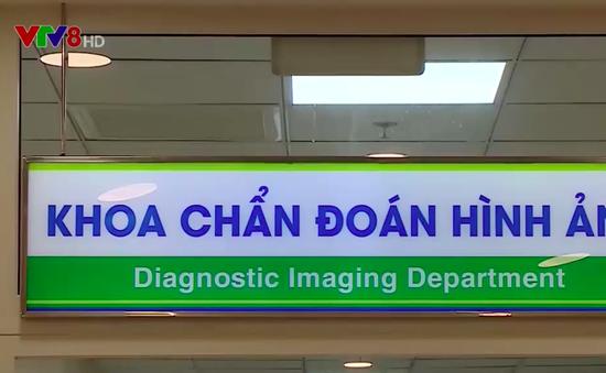 Bệnh viện Đa khoa tỉnh Bình Định mở rộng qui mô khám bệnh cho dân