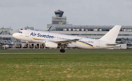Thụy Điển tăng thuế hàng không