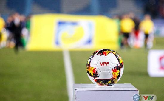Sau vòng 19 giải bóng đá - VĐQG Nuti Café V.League 2018: Những số liệu chuyên môn ấn tượng