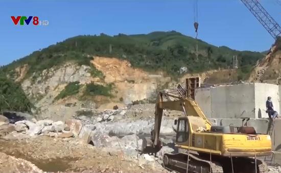 Quảng Ngãi: Thâu tóm đất dân vùng dự án