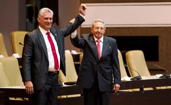 Người dân Cuba lạc quan về nhà lãnh đạo mới