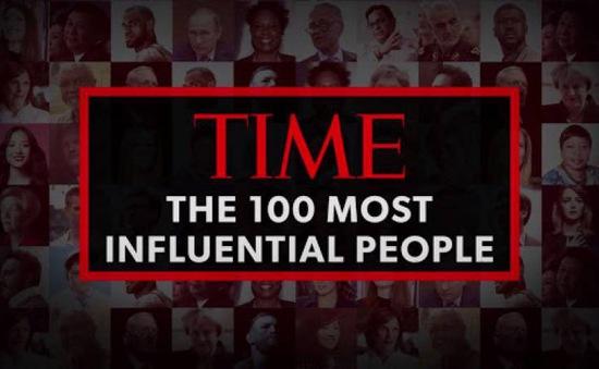 100 người ảnh hưởng nhất thế giới: Chủ tịch Trung Quốc Tập Cận Bình lần thứ 9 có tên
