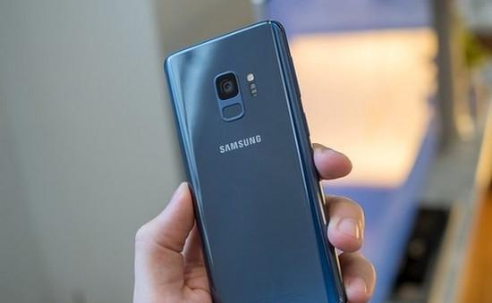Lại xuất hiện 2 lỗi mới trên Samsung Galaxy S9