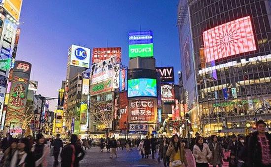 Châu Á động lực chính của tăng trưởng toàn cầu