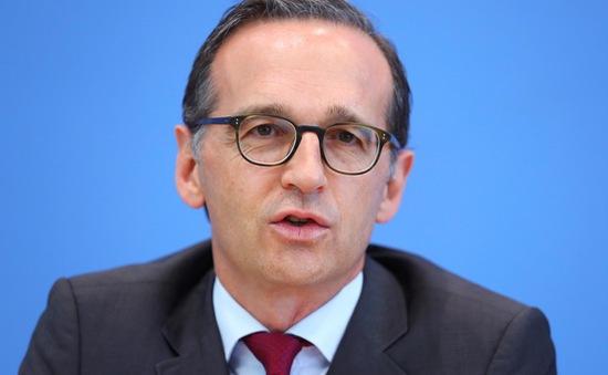 Ngoại trưởng Đức kêu gọi Nga hợp tác giải quyết khủng hoảng Syria