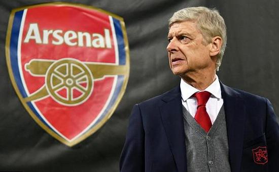 Chịu chia tay sớm, HLV Wenger nhận khoản đền bù kếch xù từ Arsenal