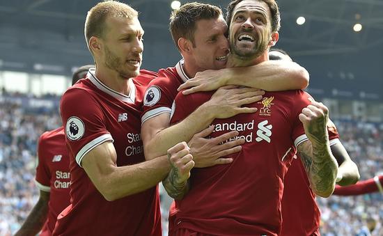 Sao Liverpool buồn vui lẫn lộn trong ngày ghi bàn trở lại