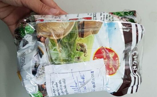 Phú Yên: Xử phạt 200 triệu đồng công ty sản xuất cà phê từ.. đậu nành, bắp