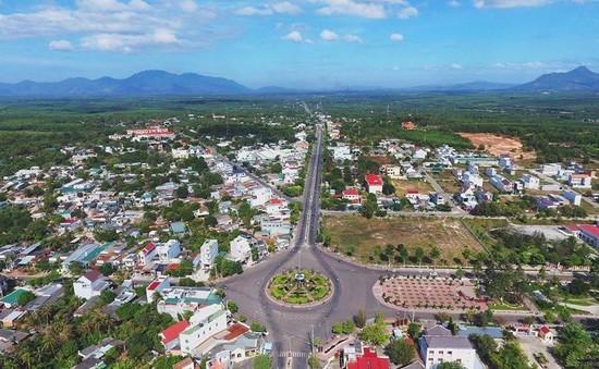 Xây dựng thị xã La Gi là đô thị trung tâm của vùng kinh tế phía Tây Nam tỉnh Bình Thuận