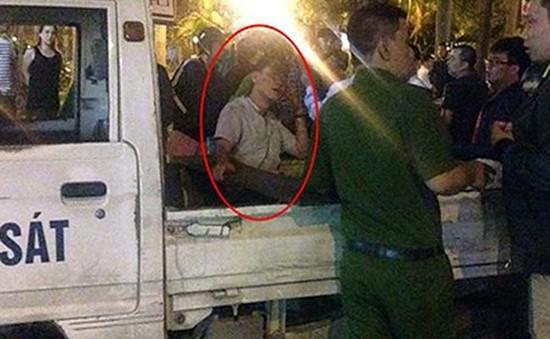 Lái xe đâm, kéo lê người hàng trăm mét bị khởi tố về hành vi giết người