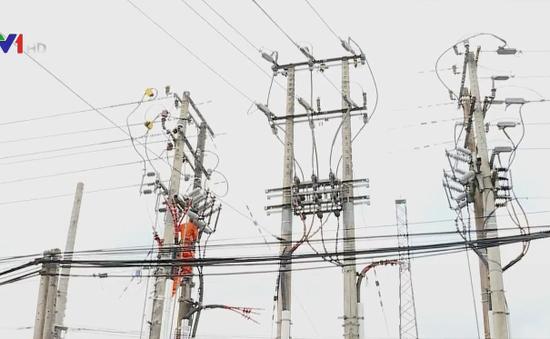 Vĩnh Long đưa vào vận hành trạm điện 110kV