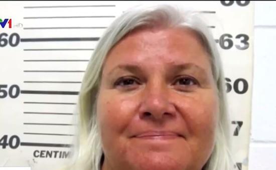 Mỹ: Cảnh sát bắt giữ người phụ nữ giết người hàng loạt