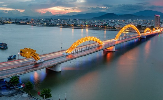 Dự kiến Đà Nẵng thu hút 350.000 khách dịp 30/4-1/5 và Lễ hội Pháo hoa Quốc tế