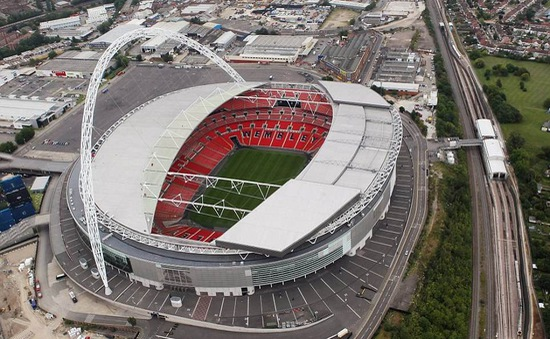 FA dự định bán sân Wembley