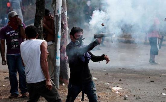 Ít nhất 27 người chết trong biểu tình bạo động tại Nicaragua