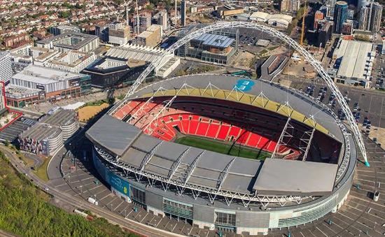 FA bán sân Wembley với giá 500 triệu bảng