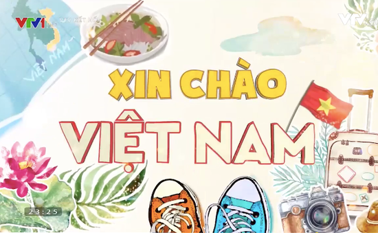Image result for xin chao viet nam