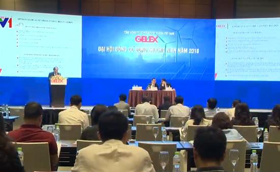 Tổng Công ty Cổ phần Thiết bị Điện Việt Nam tổ chức Đại hội đồng cổ đông 2018