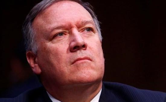 Việt Nam gửi điện mừng tân Ngoại trưởng Hoa Kỳ Michael Pompeo