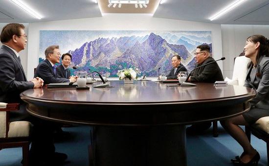 Truyền thông châu Á có nhiều bài phân tích về khả năng hòa giải giữa hai miền Triều Tiên