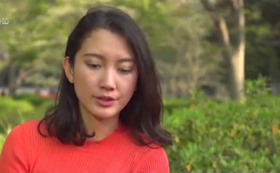 Nạn nhân của xâm hại tình dục tại Nhật Bản với nỗi lo bị chỉ trích