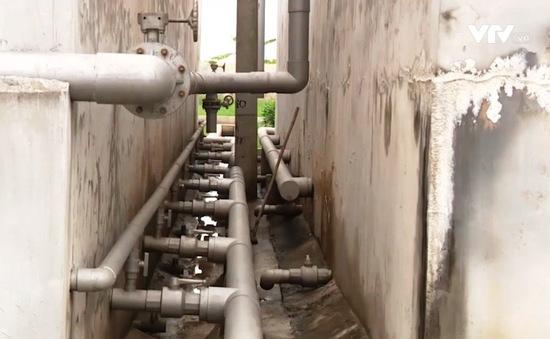 Xã hội hóa cung cấp nước sạch nông thôn