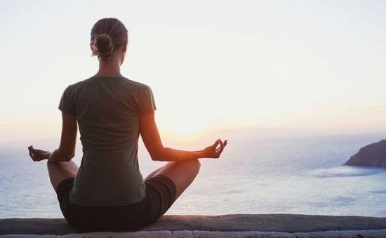 Ngồi thiền có thực sự hiệu quả trong việc giảm stress?
