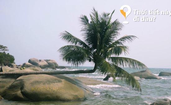 Du lịch biển đảo Kiên Giang: Khi Nam Du không phải là lựa chọn duy nhất!