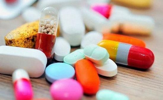 Mỹ: Tình trạng nghiện thuốc giảm đau ở trẻ em ngày càng gia tăng
