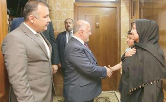 Thủ tướng Iraq tích cực vận động bầu cử