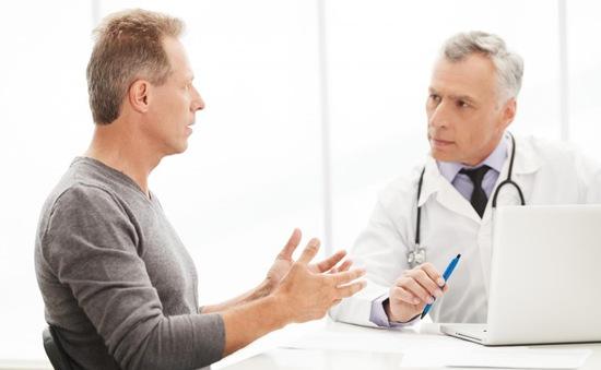 Xuất tinh ngược dòng và điều trị hiếm muộn ở nam giới