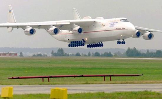 Ukraine có thể đảm nhiệm vận chuyển hàng không cho NATO và EU