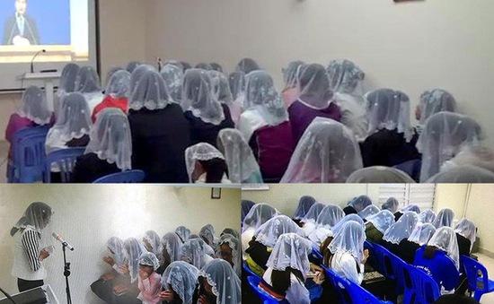 Bộ Giáo dục và Đào tạo cảnh báo học sinh, sinh viên về Tổ chức tự xưng Hội Thánh Đức Chúa Trời (mẹ)