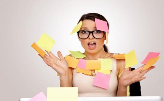 Người làm việc theo ca lâu dài có thể bị giảm trí nhớ