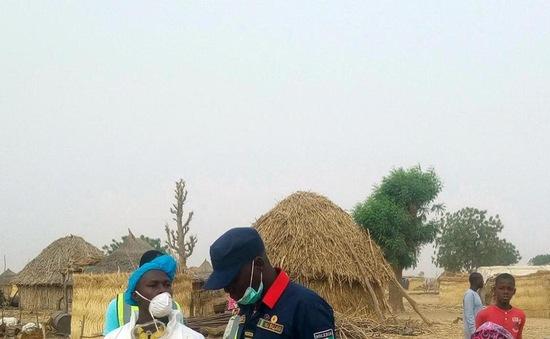 Khủng bố đẫm máu tại Nigeria, hàng chục người thương vong