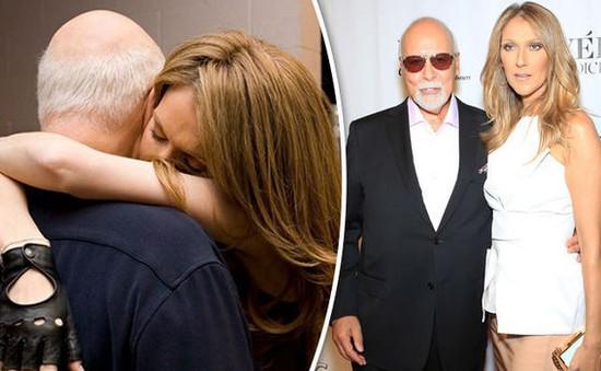 Chồng qua đời, Celine Dion sẽ không bao giờ hẹn hò nữa