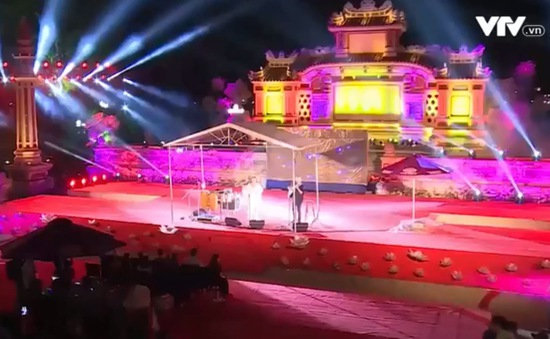 Đặc sắc các chương trình nghệ thuật nước ngoài tại Festival Huế 2018
