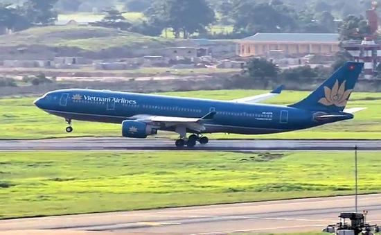 Thông tin thêm về sự cố hạ cánh của chuyến bay VN7344 tại sân bay Cam Ranh