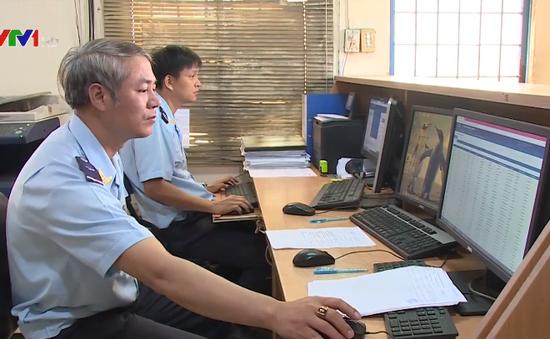 TP.HCM: Triển khai giám sát hải quan tự động tại cảng biển
