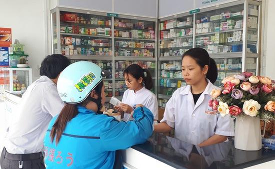 Hệ lụy từ việc mua kháng sinh không kê đơn