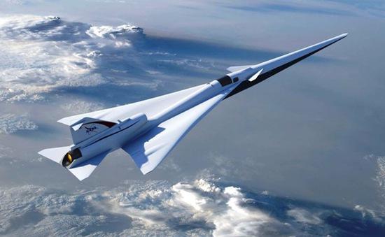 NASA thử nghiệm máy bay ít tiếng ồn