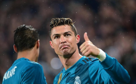Ronaldo sẽ góp mặt trong trận chung kết Champions League, Liverpool - Real Madrid
