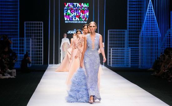 Hơn 30 nhà thiết kế tham gia Tuần lễ thời trang quốc tế Việt Nam